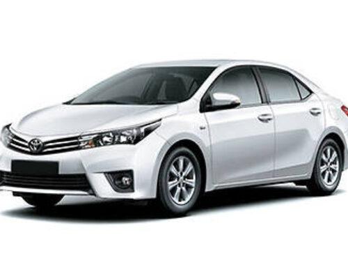 Удаление катализатора Toyota Corolla 2015, ГБО убило кат